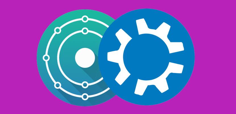 KDE neon y Kubuntu