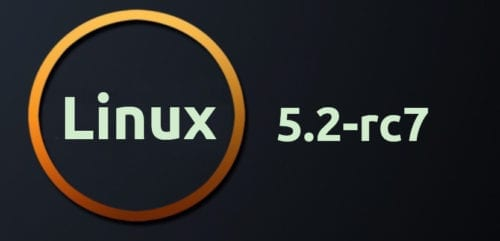 Linux 5.2-rc7