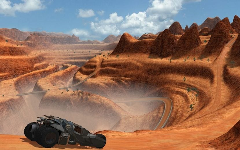 Stunt Rally -