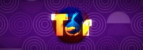 Tor mode Firefox
