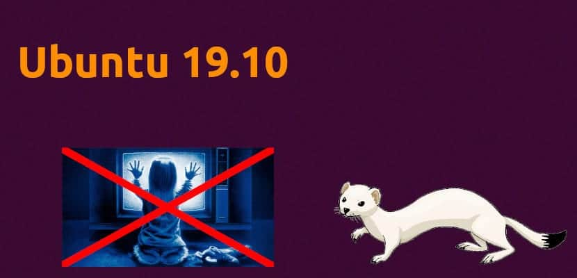 Ubuntu 19.10 sin destellos