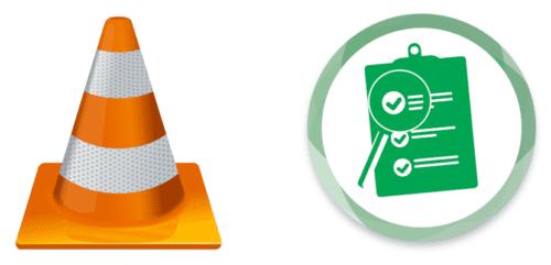 VLC seguro