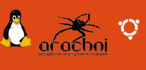 about arachni