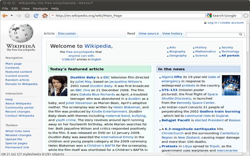 gtk-wikipedia