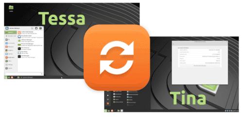 Actualizar a Linux Mint 19.2