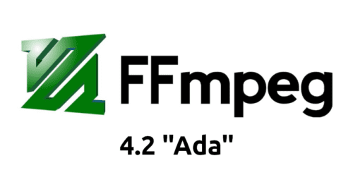 FFmpeg 4.2 Ada