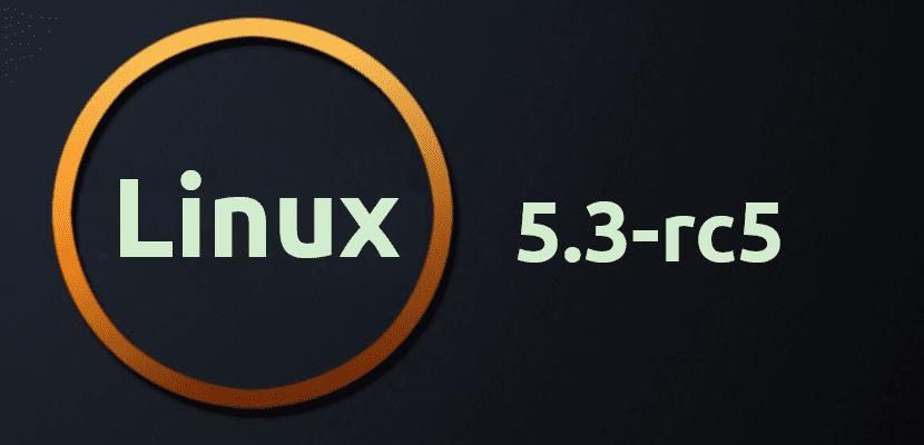 Linux 5.3-rc5