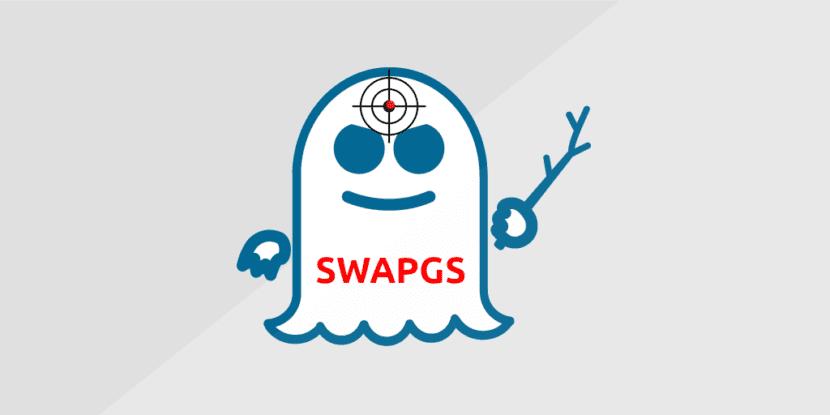 SWAPGS solucionado