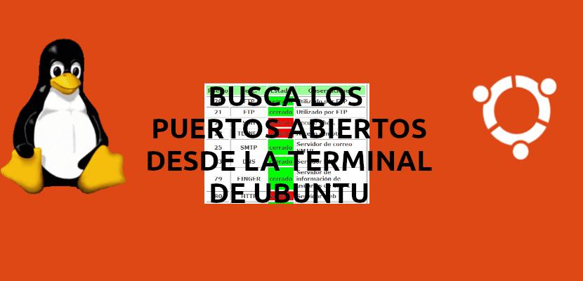 about buscar puertos abiertos