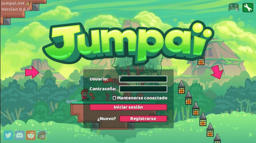 Registro de Jumpaï