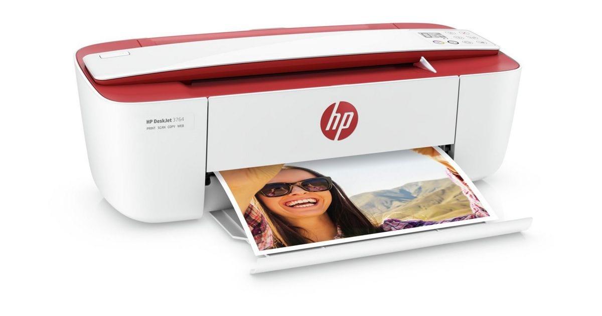 Un ingeniero descubrió que las impresoras HP recopilan datos, dispositivos y todo lo que imprimen