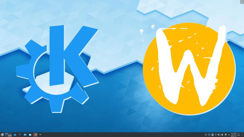 KDE y Wayland