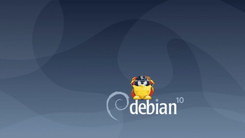 Kernel de Debian