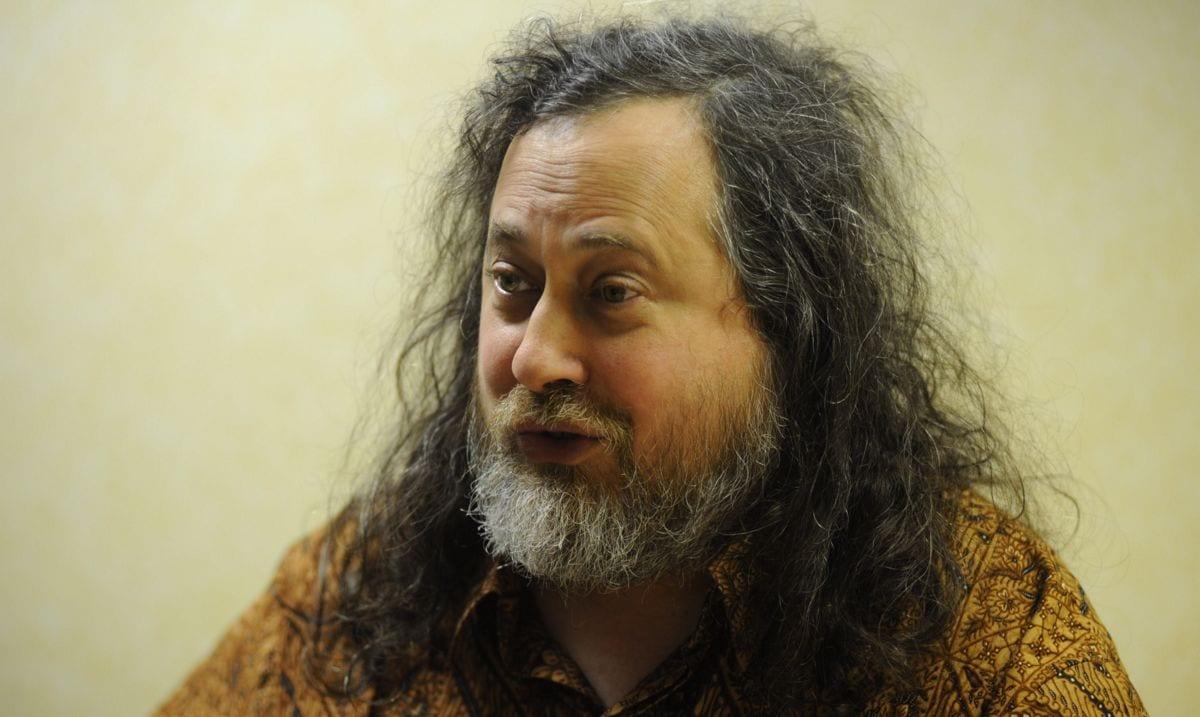 Richard-Stallman