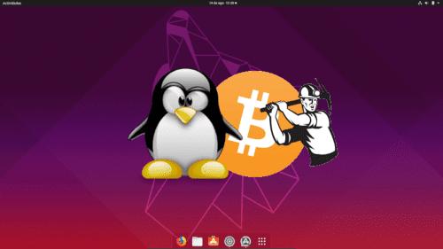 Skidmap, malware de criptominado para Linux