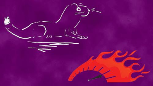 Ubuntu 19.10 rápido