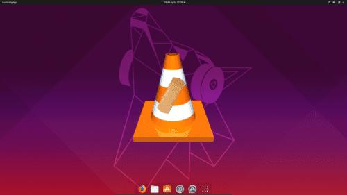 Vulnerabilidades corregidas en VLC