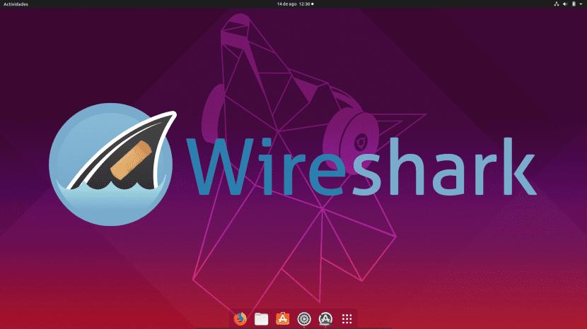 Wireshark reparado