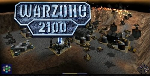 about Warzone 2100