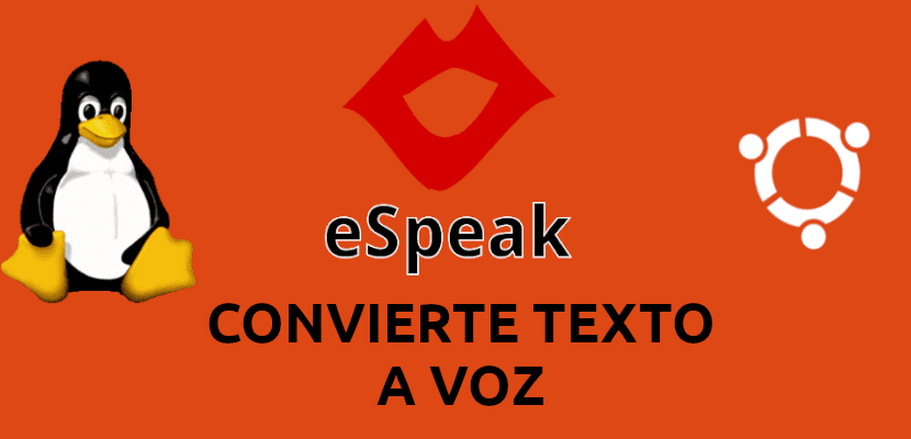 about eSpeak