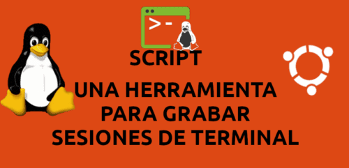 about herramienta script