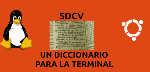 about sdcv