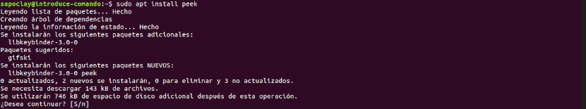 install Peek 1.4.0