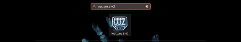 lanzador de Warzone 2100