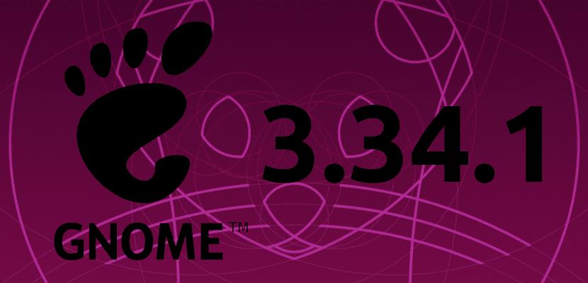 GNOME 3.34.1