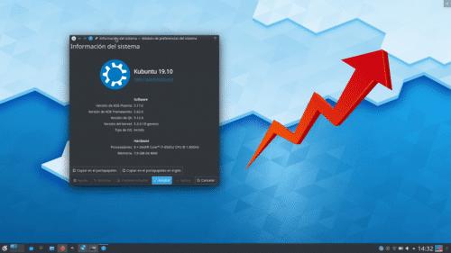 KDE sigue mejorando