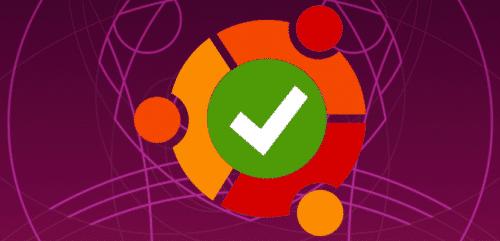 Kernel de Ubuntu ok