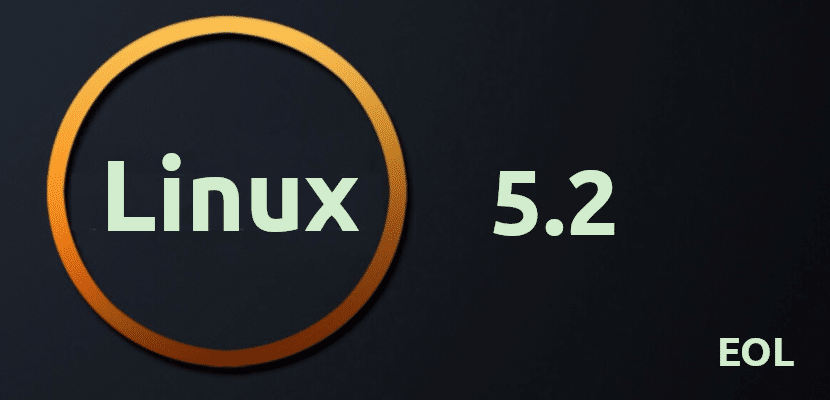 Linux 5.2 eol