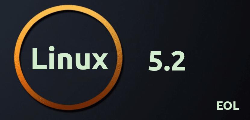 Linux 5.2 eol