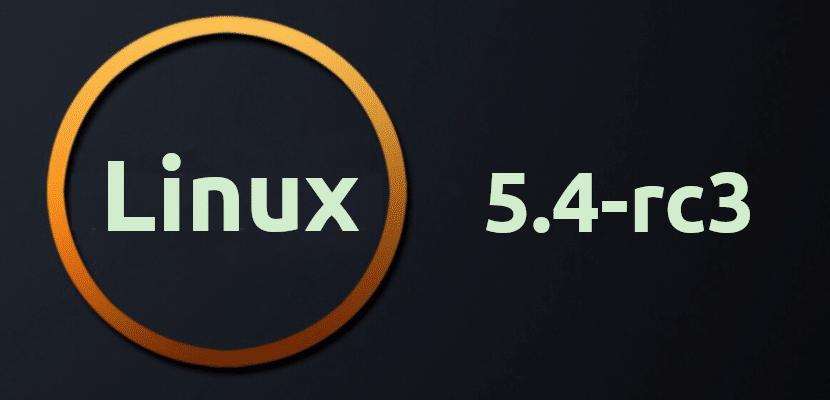 Linux 5.4-rc3