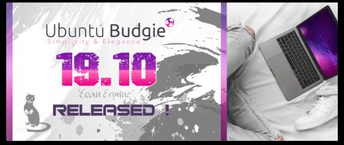 Novedades de Ubuntu Budgie 19.10