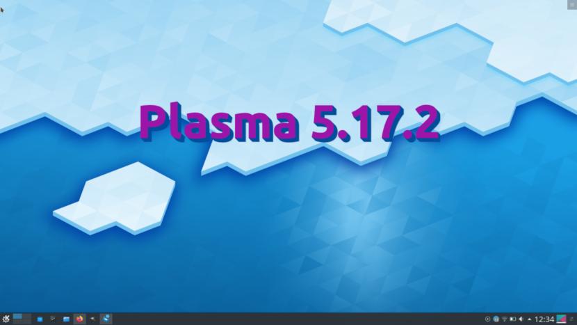 Plasma 5.17.2