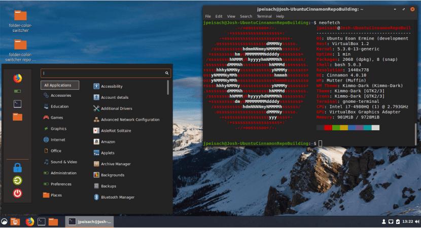 Ubuntu Cinnamon, así será