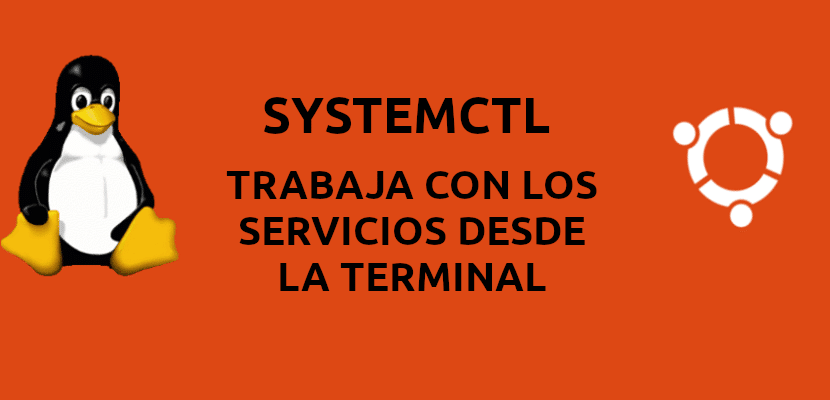 about systemctl