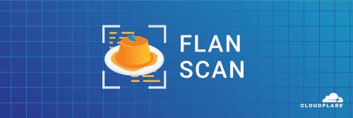 Flan scan
