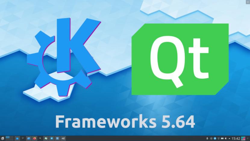 Frameworks 5.64