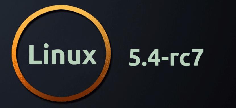 Linux 5.4-rc7