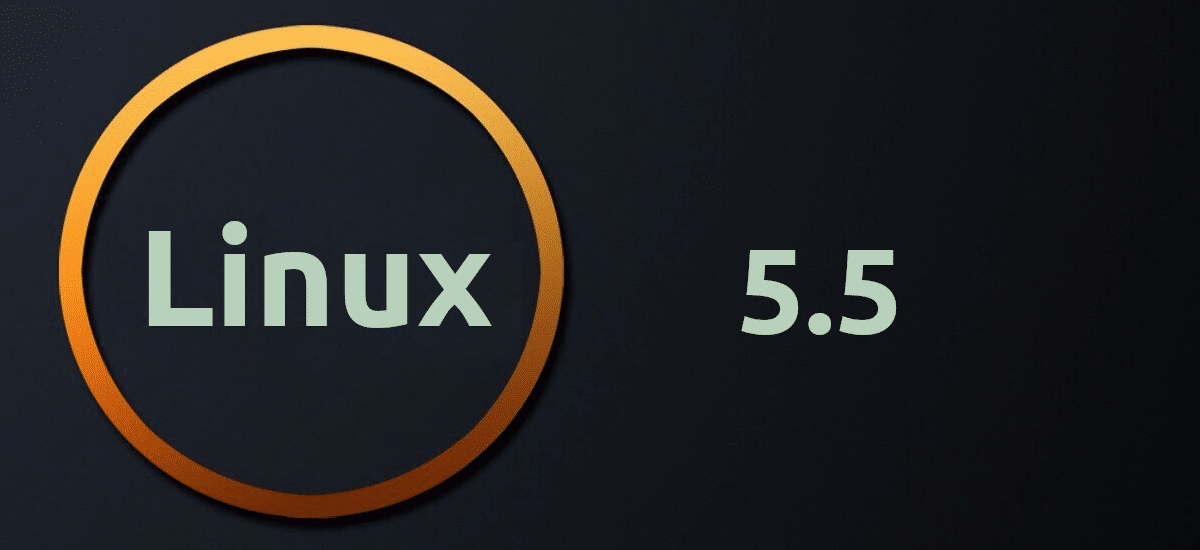 Linux 5.5