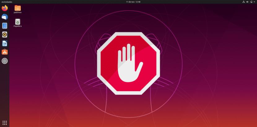 Ubuntu 19.10 se bloquea