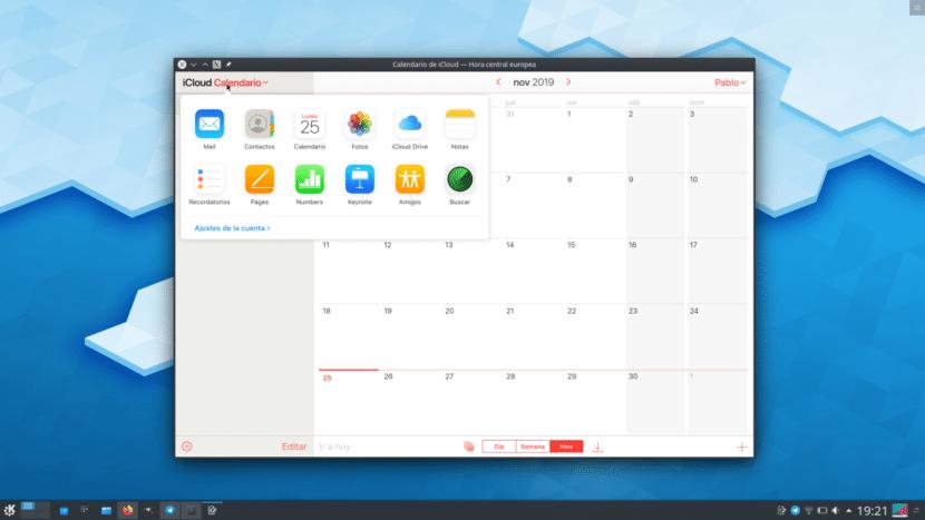 iCloud Notes Linux Client