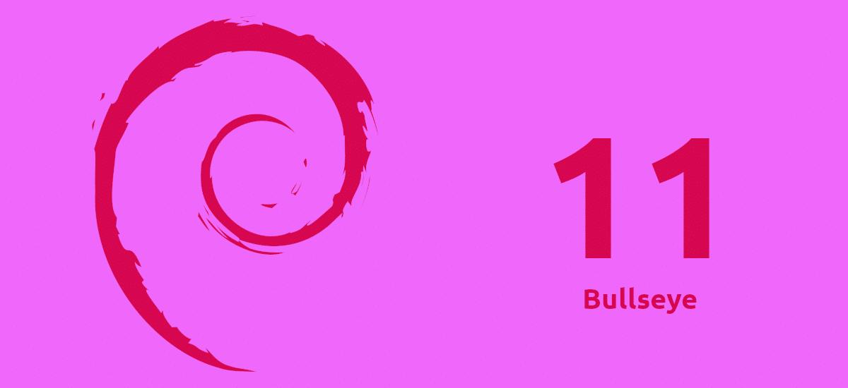 Debian 11 Bullseye