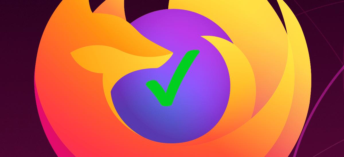 Firefox ok