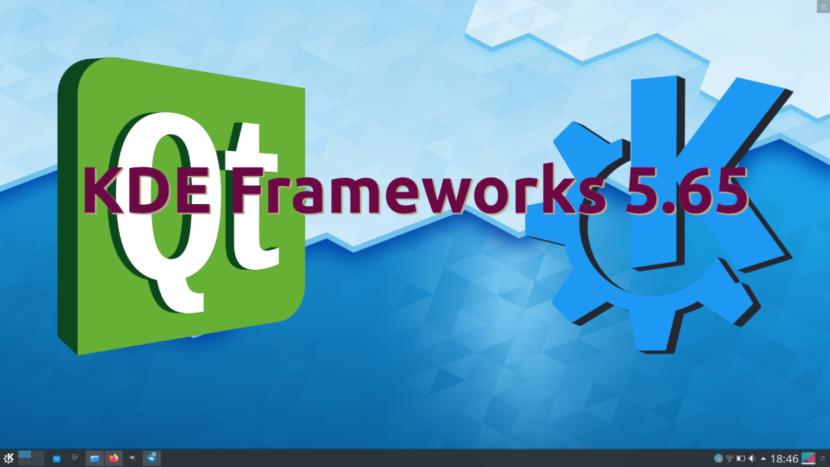 Frameworks 5.65