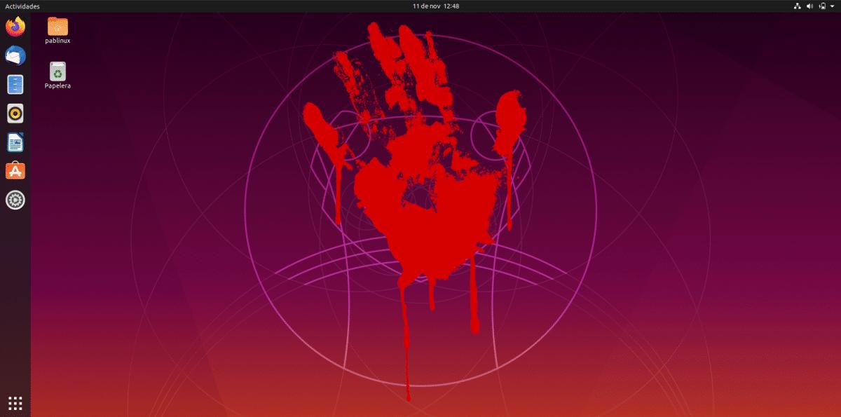 Kernel de Ubuntu actualizado por seguridad