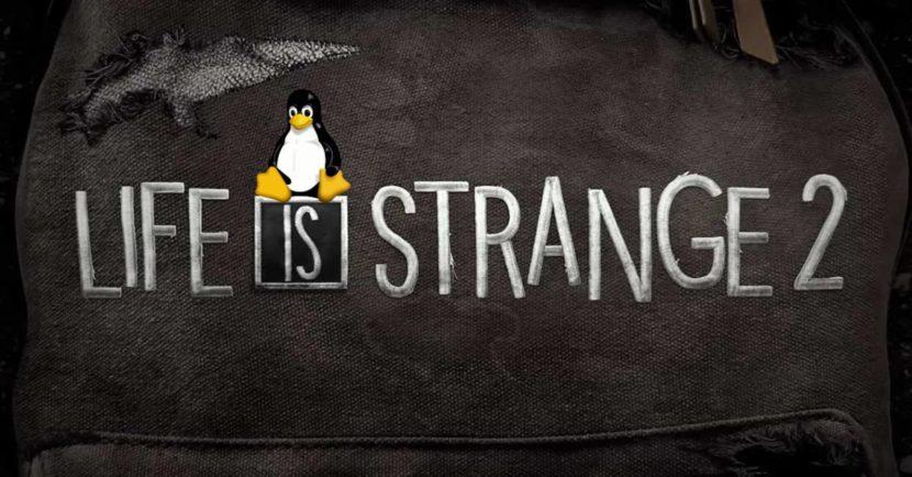 Life is Strange 2 en Linux