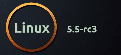 Linux 5.5-rc3